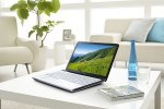 Notebook VAIO E firmy Sony
