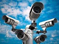 kamery przemysłowe, kamery do minitoringu