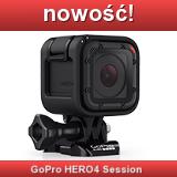 nowość- kamera GoPro Hero4 Session