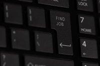 szukanie pracy w sieci