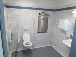 kabina wc